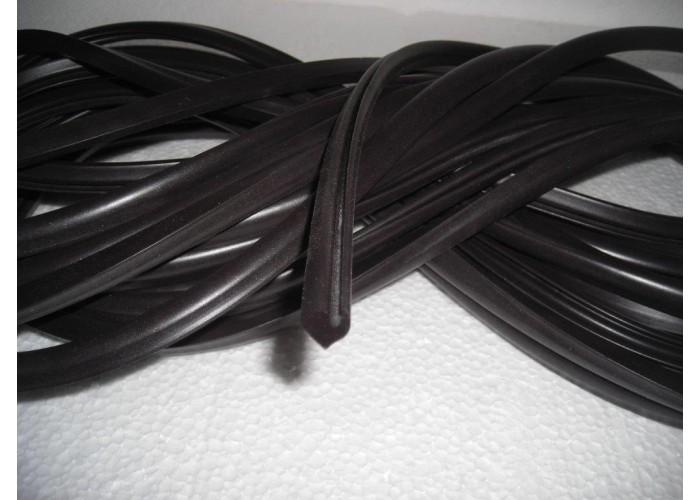 joint silicone noir d 39 origine 5 x 7 mm l vre pour. Black Bedroom Furniture Sets. Home Design Ideas